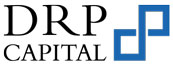 DRP Capital Logo